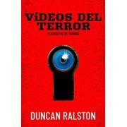 Vídeos del Terror - eBook