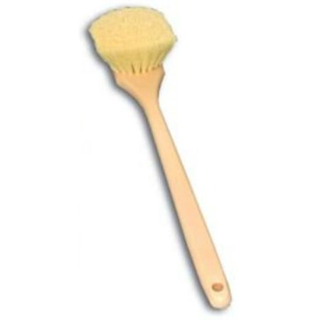 Long Handle Wheel, Fender and Wheel Well Scrub Brush