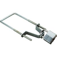 Attwood Spare Tire Carrier