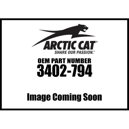 Arctic Cat 1998-2005 Atv 250 2X4 Atv 300 4X4 Gasket Clutch Cover 3402-794 New Oem ()
