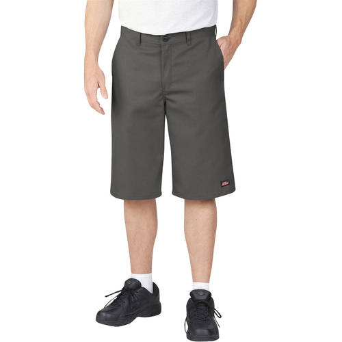 "Genuine Dickies Big Men's 13"" Twill Shorts"