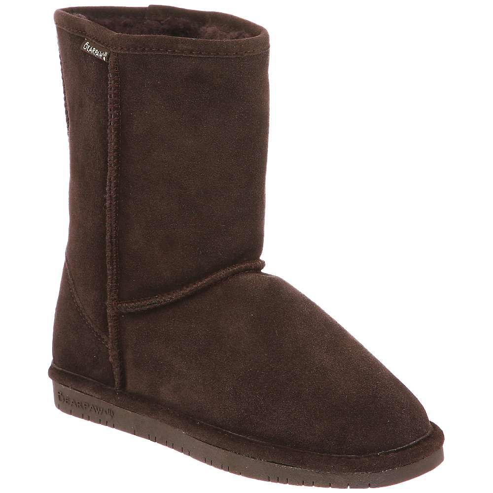 Bearpaw Women's Emma Short Boot by Bearpaw
