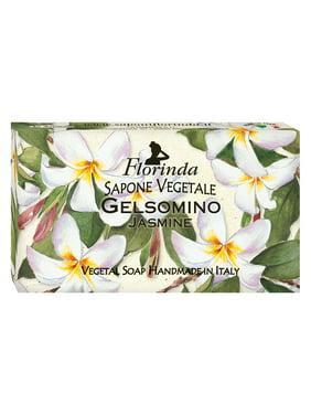 Florinda Magic of Flowers Jasmine Soap Bar 100g 3.5oz