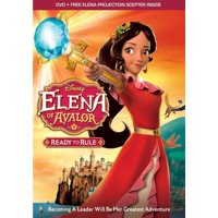 Elena of Avalor: Elena of Avalor (Other)