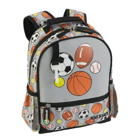 0f247e299d KidKraft Small Backpack - Sports - Walmart.com