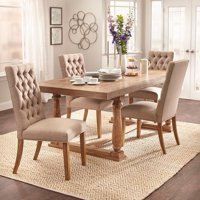 Lifestorey Maxine Dining Set 4 5-Piece Sets