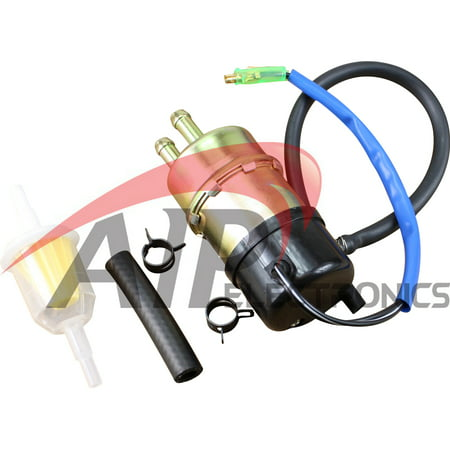Brand New Fuel Pump fits 1988-2008 Kawasaki Mule 3000 3010