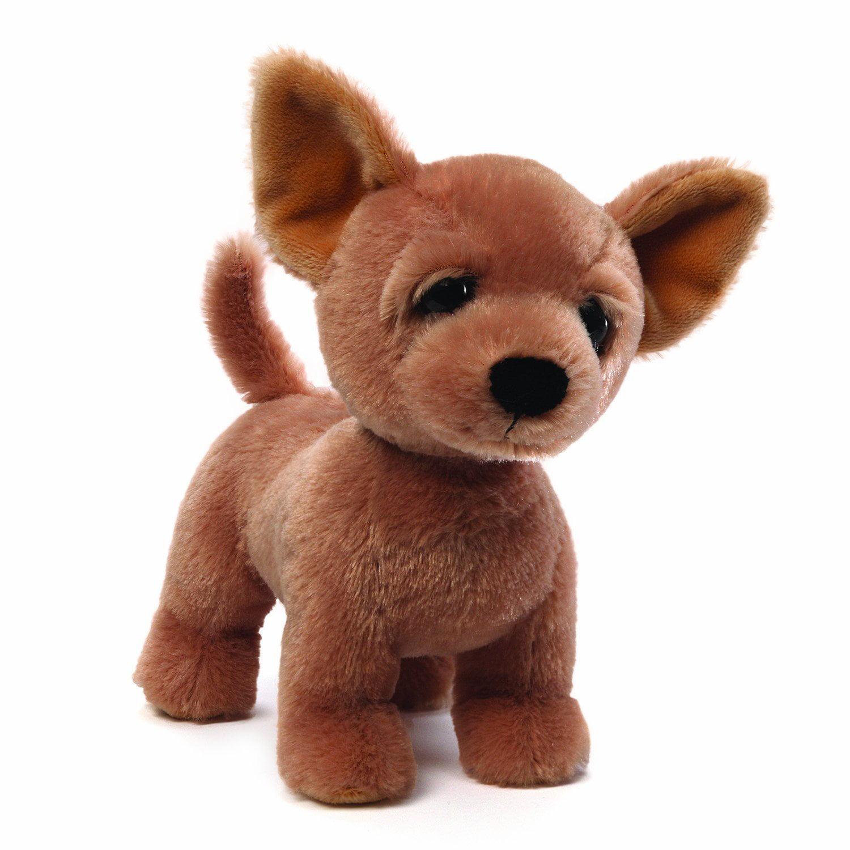 Gund Chico Chihuahua Dog Stuffed Animal Walmart Com