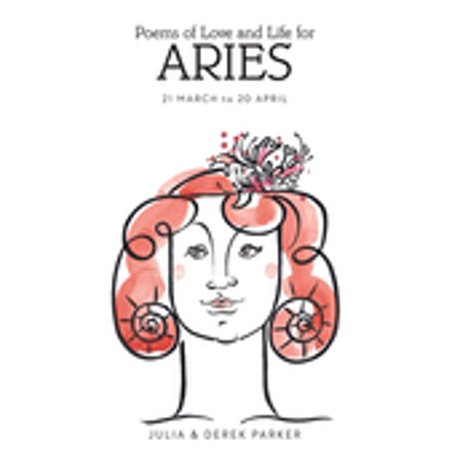 Poems of Love and Life for Aries - eBook