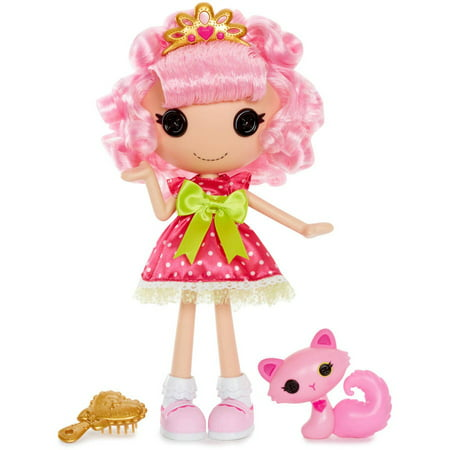 Lalaloopsy Entertainment Jewel Sparkles Large Doll - Lalaloopsy Halloween Doll