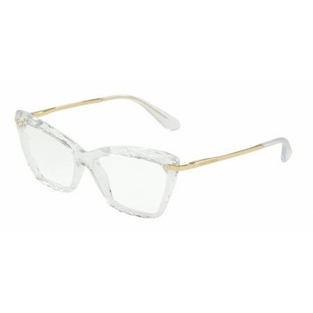 Dolce & Gabbana 5025 Eyeglasses (Dolce & Gabana Glasses)