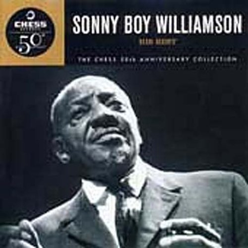 Sonny Boy Williamson - His Best [CD]