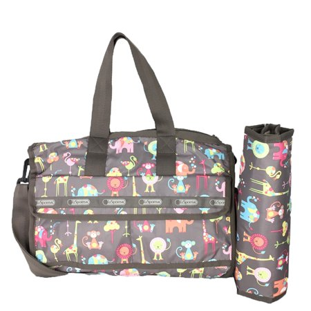 d92bf893fa30 LeSportsac Travel Baby Bag Diaper Tote