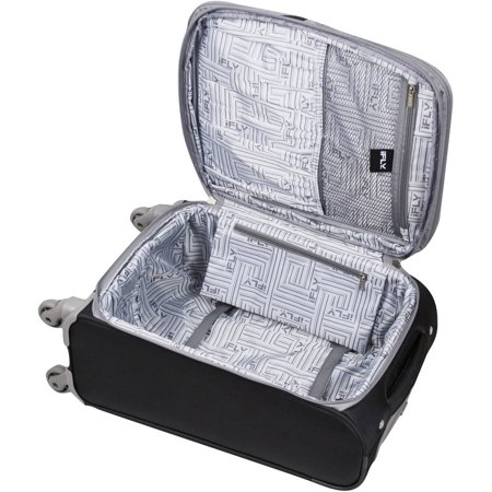 iFLY Soft-Sided Carry-On Luggage Passion 20
