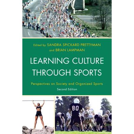 Learning Culture through Sports - eBook