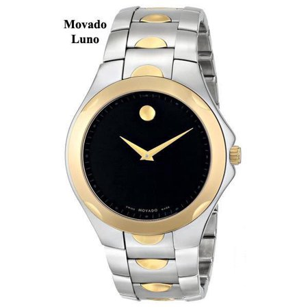 Movado Luno 0606381 Men's Watch