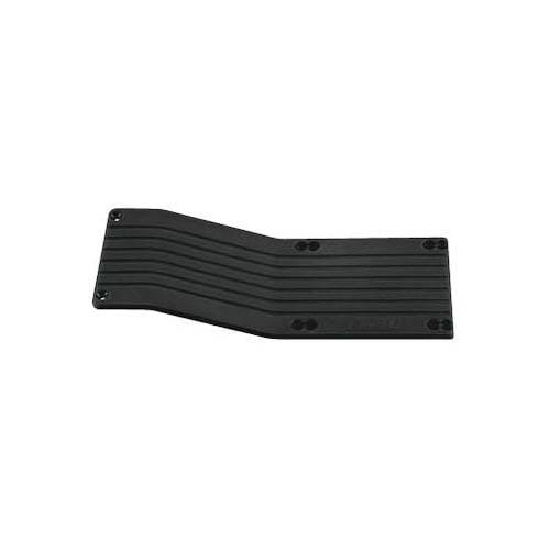 80892 Center Skid Plate T-Maxx/E-Maxx Black Multi-Colored