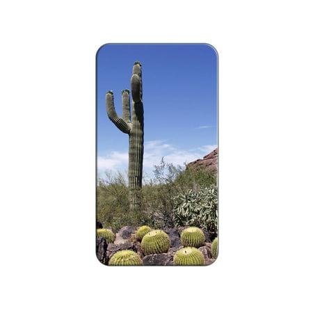 Saguaro Cactus National Park Arizona Lapel Hat Pin Tie Tack
