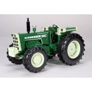 Oliver 1955 Diesel with Power Assist Tractor 1/16 Diecast Model by Speccast