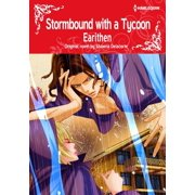 STORMBOUND WITH A TYCOON - eBook