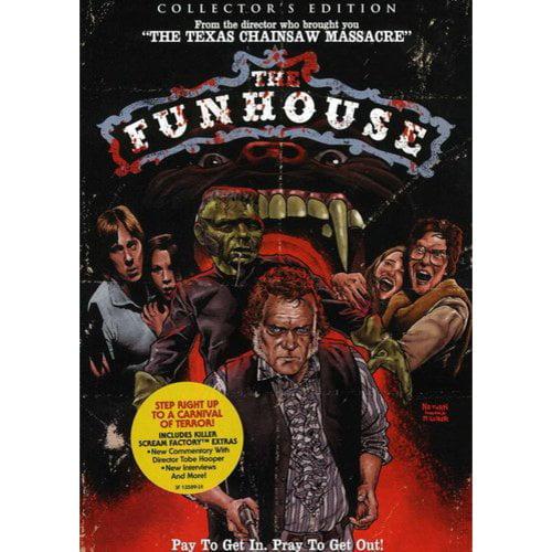 The Funhouse (Collector's Edition) (Widescreen)