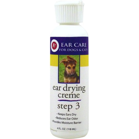MIRACLE CARE R-7 EAR DRYING CR?ME STEP 3