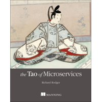 The Tao of Microservices (Paperback)