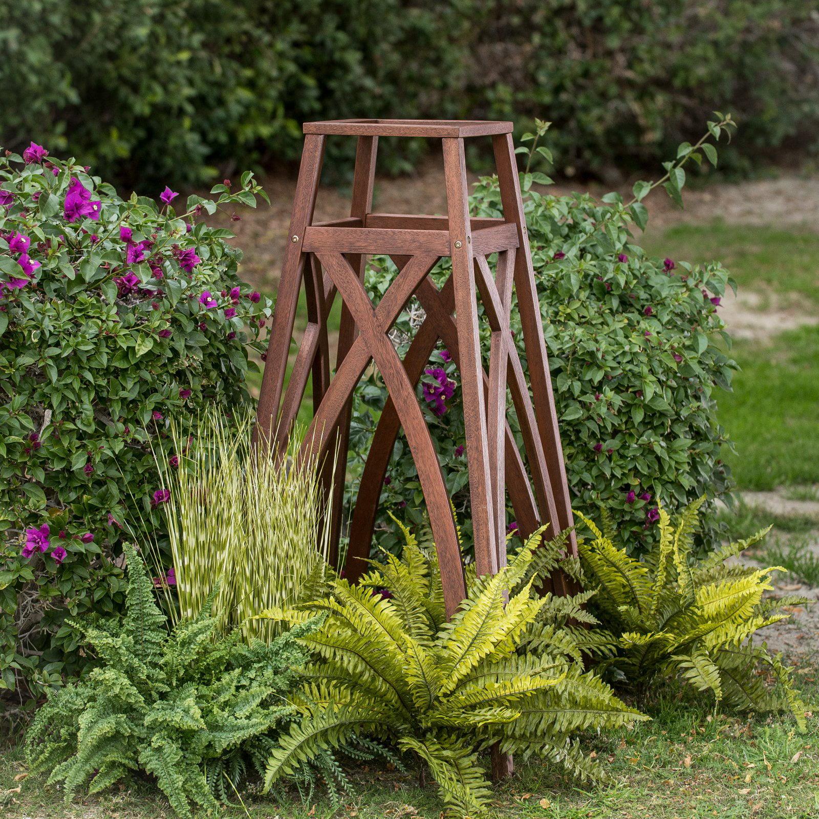 Belham Living Ashbury 3.5-ft. Wood Obelisk by