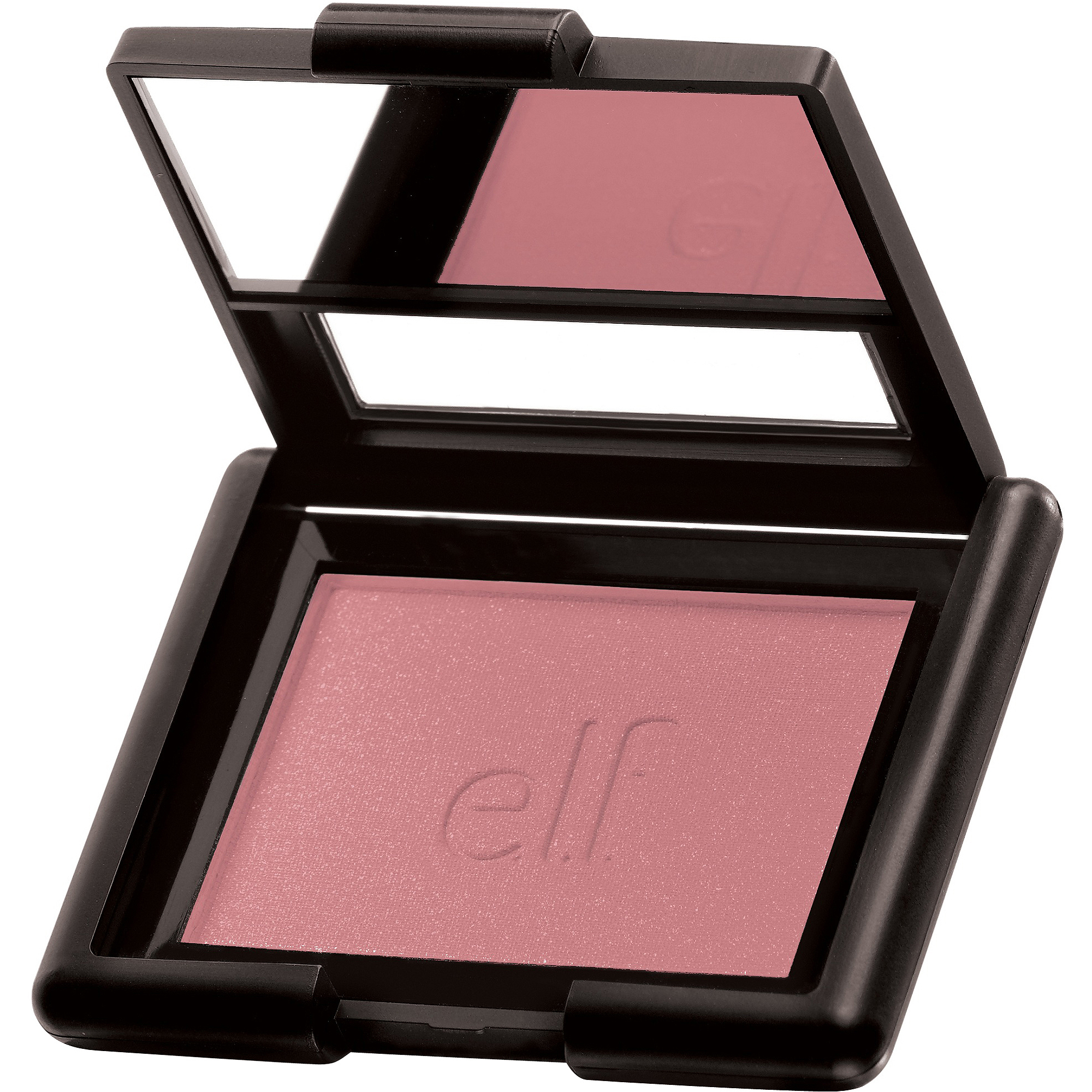 e.l.f. Blush, Mellow Mauve, 0.168 oz