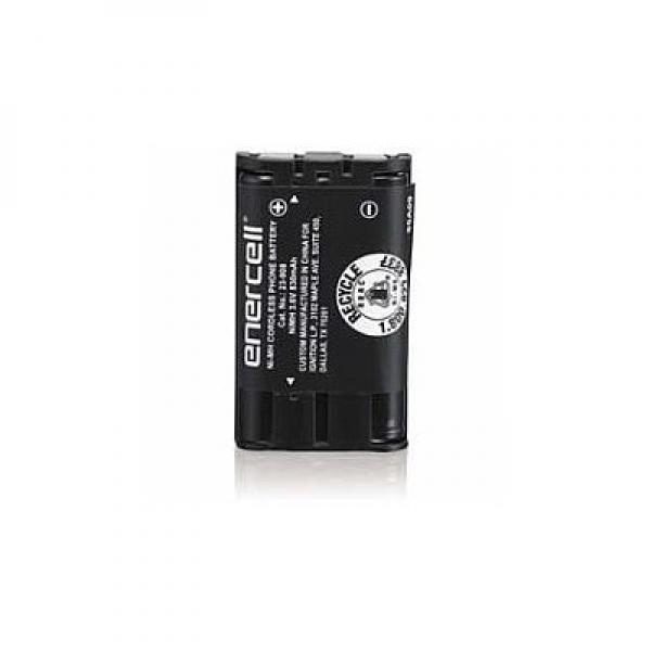 Enercell 3.6V/830mAh Ni-MH Cordless Battery for Panasonic...