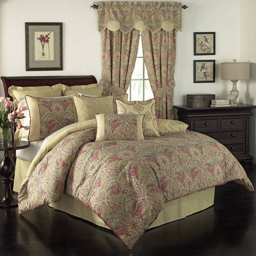 Waverly Swept Away 4-Piece Bedding Collection