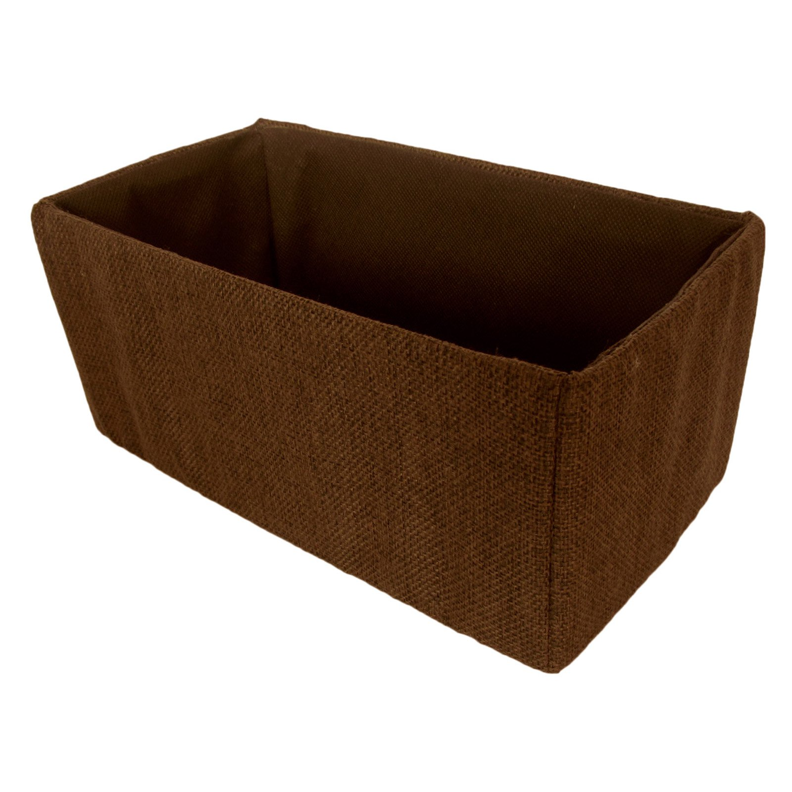 Wald Import Woven Double Collapsible Storage Bin