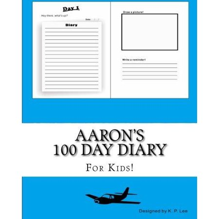 Aarons 100 Day Diary