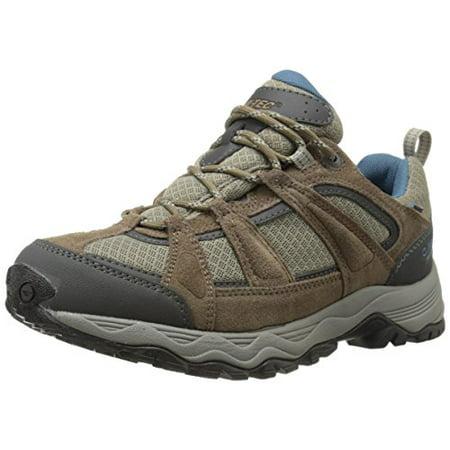 Hi-Tec Women's Perpetua Low Waterproof Hiking (Womens Merrell Azura Waterproof Hiking Shoes Low)