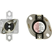 Genuine Whirlpool 4.9 In. Thermostat, 279973