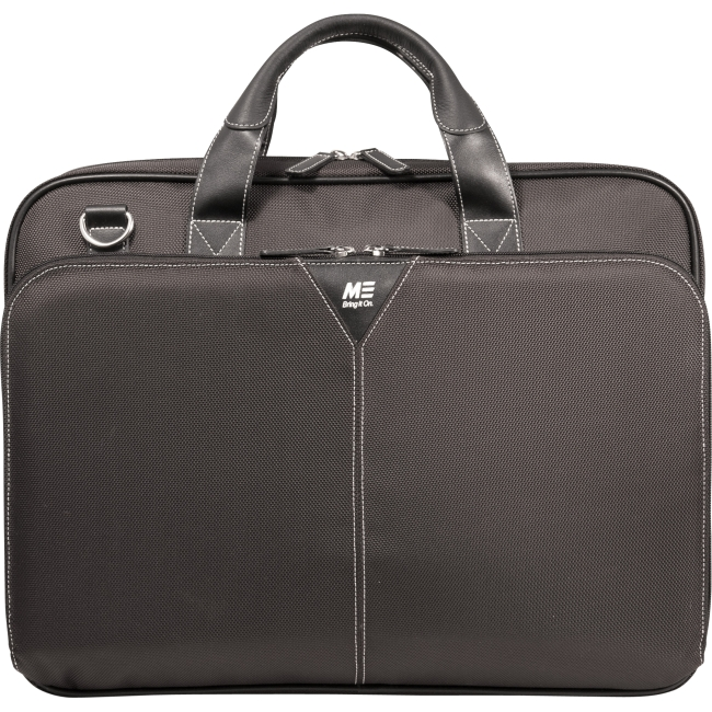 Mobile Edge Select Nylon Laptop Briefcase