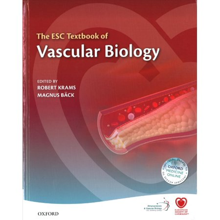 The Esc Textbook Of Vascular Biology