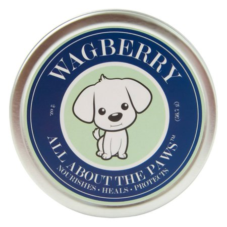 Wagberry All About the Paws - Paw Balm