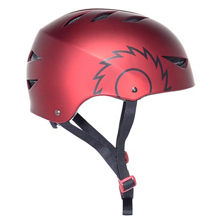 Razor Multi-Sport Youth 8+ Helmet, Cherry Red