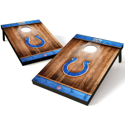 Baltimore Ravens Beanbag Toss Game by Wild Sports