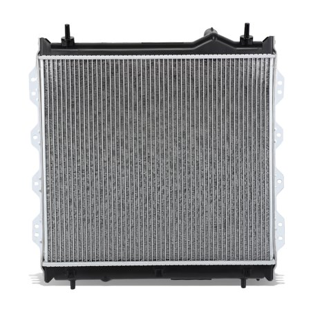 2001 Ford Ranger Radiator - For 2001 to 2010 Chrysler Pt Cruiser AT Performance OE Style Full Aluminum Core Radiator 2298