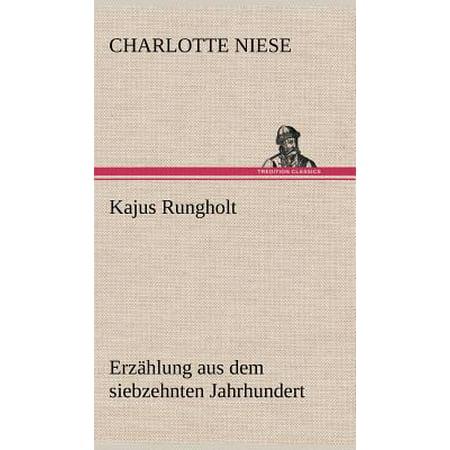 Kajus Rungholt -