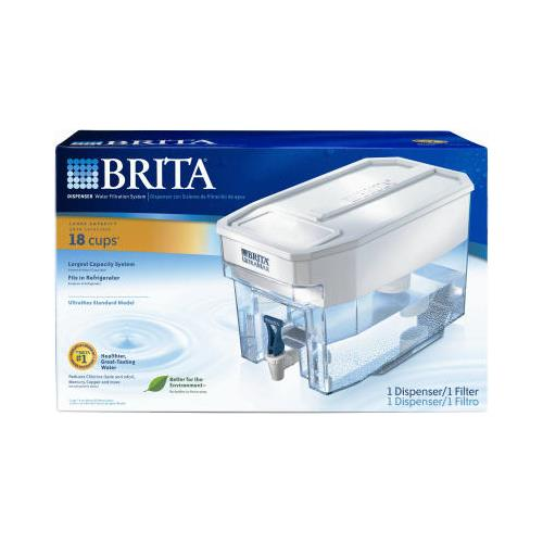 Filter for Brita 35034 (Single Pack) Water Dispenser