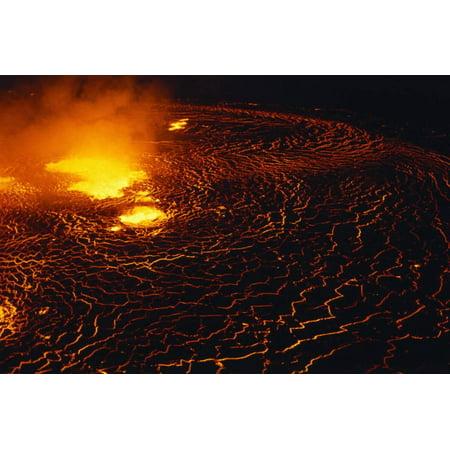 Erupting Boils
