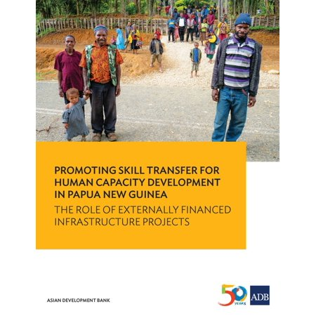 Promoting Skill Transfer for Human Capacity Development in Papua New Guinea - (Papua New Guinea Insects)
