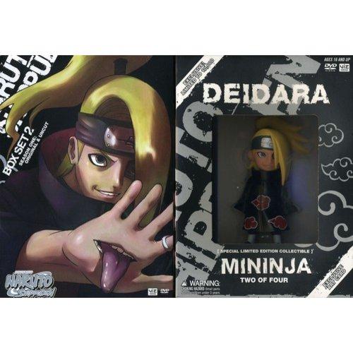 Naruto Shippuden: Box Set 2 (DVD)