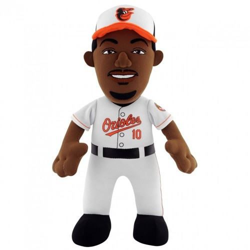 MLB Player 10 Inch Figure Orioles Adam Jones