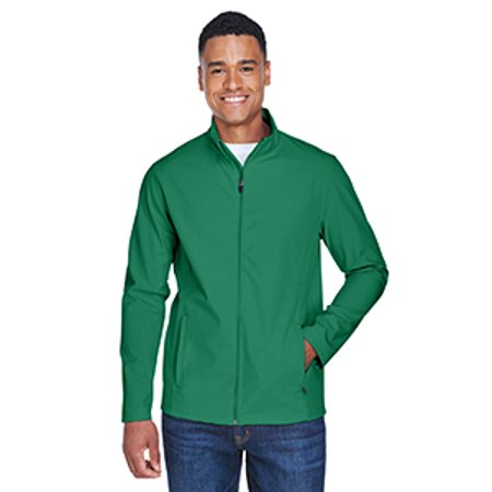 Team 365 Men's Leader Soft Shell Jacket ()