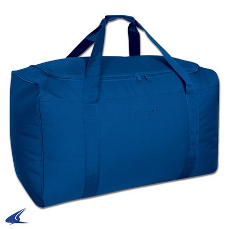 CHAMPRO Football Extra Large Capacity Bag Royal Blue (Football Gear Bags)
