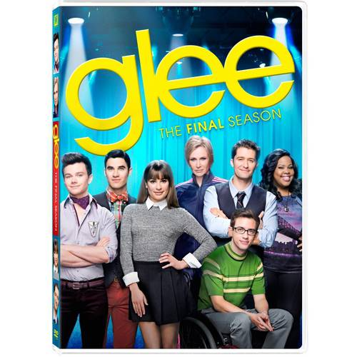 Glee: Season 6 - The Final Season (Widescreen)